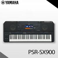 【非凡樂器】 YAMAHA PSR-SX900  / 數位音樂工作站/61鍵電子琴/公司貨保固