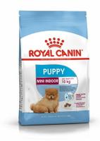 【寵愛家】ROYAL CANIN法國皇家MNINP室內小型幼犬1.5/ 3公斤