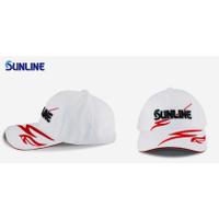 2019 sunline帽 釣魚帽
