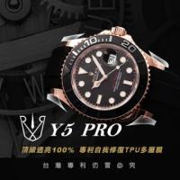 【RX-8】勞力士ROLEX PRO 遊艇系列腕錶、手錶貼膜(遊艇 玫瑰金)