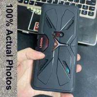 TPU Case For Lenovo Legion Pro 5G Gaming Phone case LegionPro Back Cover Shockproof Case For Lenovo Legion phone duel 5G
