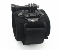 GoPro hero 8/7/6/5/4/3/INSTA360 ONEX/R/go 配件 手臂手腕带