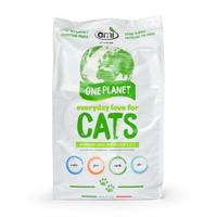 AMI Cat, 阿米喵--營養均衡配方, 7.5公斤裝 x 1包 素食貓飼料