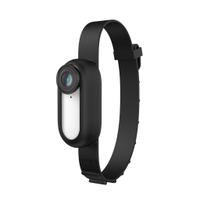 SafeTrip  可調節矽膠相機保護腕帶擴展為Insta360 Go2