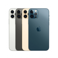 Apple iPhone 12 Pro 256G 256GB 6.1吋 太平洋藍 灰 銀 金 [ 現貨 + 預購 ]