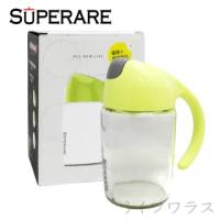 【KIYODO】花漾油壺-500ml-2入組
