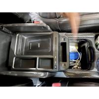 CRV5/5.5代專用  無線充電座及小物收納盒