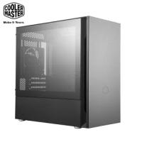 【CoolerMaster】Cooler Master Silencio S400 靜音機殼 透側版(S400)