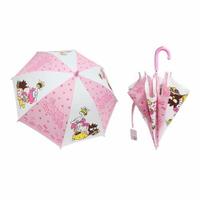 【領券滿額折50】Hello Kitty 童傘(雨傘/兒童直傘)446-65374★衛立兒生活館★