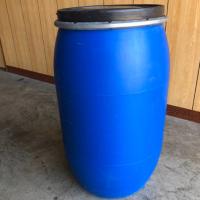 200公升塑膠桶(上面開口大的)