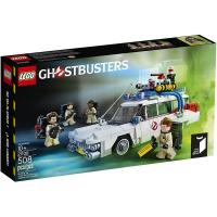 [快樂高手附發票] 公司貨 樂高 LEGO 21108 Ghostbusters Ecto