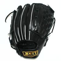 新品上新 日本捷多ZETT SELEX成人款牛皮制全場通用型棒球手套