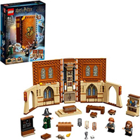 LEGO 樂高 哈利·波特 霍格華茲(TM)的教科書:變身學 76382