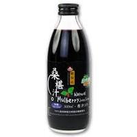 【陳稼莊】桑椹汁(加糖)--即飲式300ml最低定量一手六罐