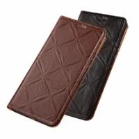 Genuine leather phone case card holder holster for Google Pixel 5A/Google Pixel 5 XL/Google Pixel 5 phone bag magnetic holder