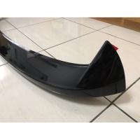 特價出清 Tiguan 尾翼 R尾翼 08-16年用 Rline R-line 黑色Tiguan專用