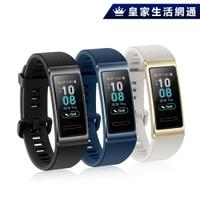 華為 HUAWEI Band 3 Pro 藍芽手環