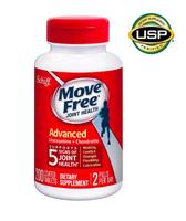 刷卡滿3千回饋5%點數|維骨力紅瓶Schiff Move Free 200顆 || 美國好市多代購 || 葡萄糖安與軟骨素 || 膝蓋保健的好幫手/益節 『現貨不必等』