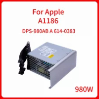 Original 980W Switch Power Supply Adapter DPS-980AB A API6PC01 614-0383 For Apple Ma970 A1186 MacPro MA356 Server