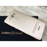 🌈6/25更新!降價了 🌈二手機ASUS Zenfone3Deluxe ZS550KL/5.5吋/64吋/雙卡雙待)