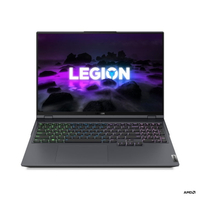 LENOVO   Legion 5 15ACH6H NVIDIA GeForce RTX 3060 6GB