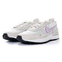 【NIKE 耐吉】WAFFLE ONE 小Sacai 解構 女款 休閒鞋(DC2533-101)