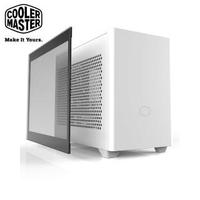 【CoolerMaster】Cooler Master MasterBox NR200P 機殼 白色(NR200P)