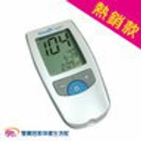 GlucoDr.糖博士 優測血糖機組 糖博士血糖機