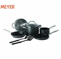 MEYER | ชุดเครื่องครัวอลูมิเนียมเคลือบ รุ่น NEW EXCELLENCE