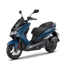 【YAMAHA 山葉】SMAX155 ABS版機車-2021新車(24期-現折優惠款)