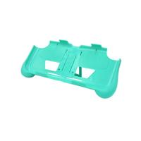 Switch Lite主機握把帶支架手把保護殼防滑手柄托架帶卡槽設計