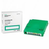 HP 惠普 Q2078A HPE LTO-8 30TB RW Data Cartridge 磁帶 耗材用品 儲存耗材