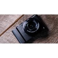 99成新!送記憶卡、電池3顆 Panasonic DMC-LX10 LX10 類單眼 旅遊神機 VLOG