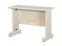 【鑫蘭家具】HU辦公桌W100*D70cm 主管桌 書桌 工作桌 閱讀桌 電腦桌