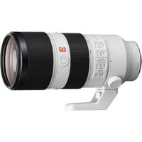 【SONY 索尼】G 鏡 FE 70-200mm F2.8 GM OSS(公司貨)