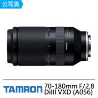 【Tamron】70-180mm F2.8 DiIII VXD(公司貨A056)