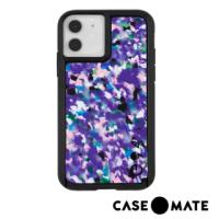 【CASE-MATE】iPhone 11 Tough Eco(防摔手機保護殼愛護地球款 - 紫色迷彩)