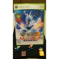 XBOX360 真‧三國無雙 連袂出擊2 日文版