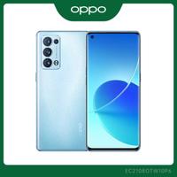 【OPPO】OPPO Reno6 Pro 12+256G 5G手機(極光藍)