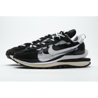 【現貨秒發】Nike  Vaporwaffle Sacai   黑灰 男女款