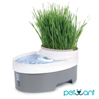 【PETWANT】自動渦流循環活水機 PW-101
