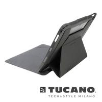 【TUCANO】義大利 TUCANO Solid 軍規防摔殼 iPad Pro 11吋 第2代 - 黑色