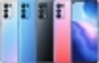 OPPO Reno 5 Pro 5G(12GB/256GB)MTK天璣1000+-出貨贈防摔套件+三星自拍神器 -免運費