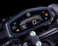 【LFM】SIREN FZS150 ABS V3 專用犀牛皮儀錶螢幕保護貼 抗UV 碼錶保護貼 液晶螢幕保護貼