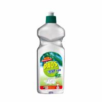 【泡舒】洗潔精 綠茶去油除腥-600g(洗碗精)