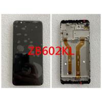 Asus 華碩 ZenFone Max Pro M1 X00TDB ZB602KL 液晶螢幕總成 音量排線 聽筒 震動子
