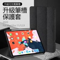 【TOTU】幕系列iPad Pro 12.9吋保護套2020 四代AA108