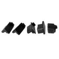 XBOX Series S X主機防塵塞5件套,防塵蓋