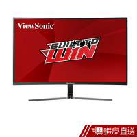 ViewSonic優派 VX2758-C-MH 27吋 LED液晶螢幕  滿額92折 蝦皮直送