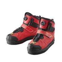【SHIMANO】GORE-TEX防滑釘鞋 磯釣鞋LIMITED PRO 彈性橡膠毛氈釘底(FS-175U)